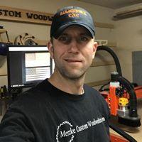 Merzke Custom Woodworking
